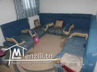 Villa de 356 m² à Hammamet bir bouragba
