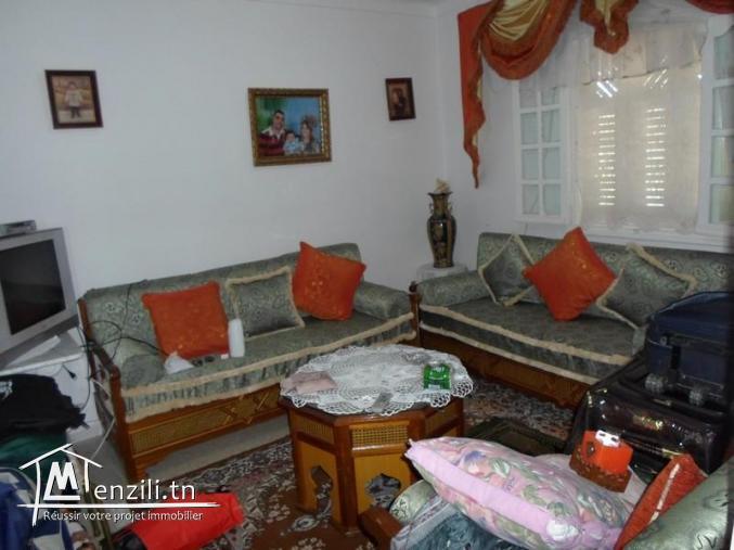 Villa à Hammamet Nord zone kharrouba