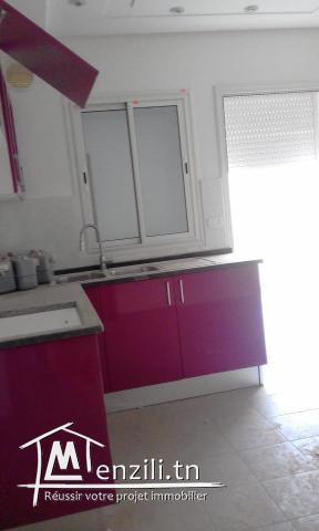 appartement a sahloul3