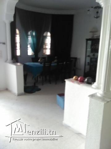villa a sahloul 3