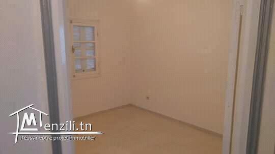 vente étage duplex
