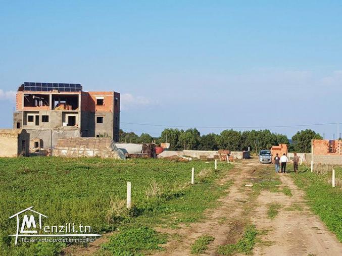 تقسيم جديد في كركوان، قليبية