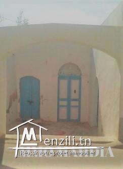 À vendre une Maison traditionnelle