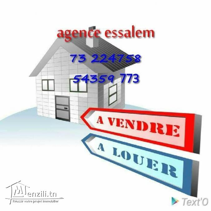 appartement a jawhra