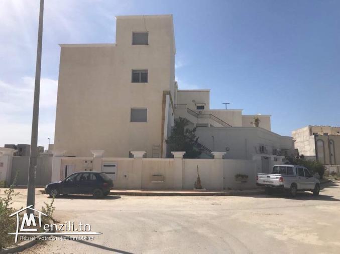 Complexe habitation Haut Standing à Borg Cedria Riath Tunis