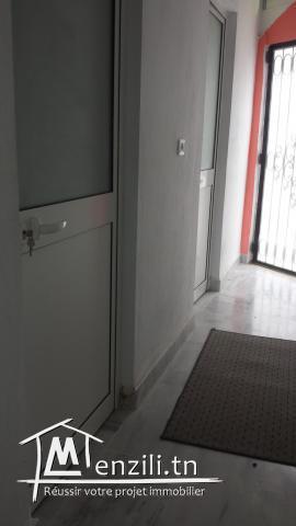 Studio LUXUEUX meublé location/jour à Mourouj1