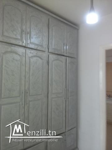 Appartement Prés technopôle GHAZALA