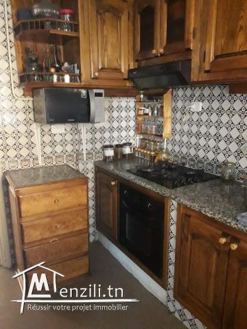 A vendre appartement