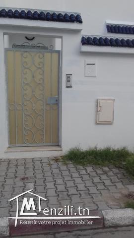 Villa a louer S + 3