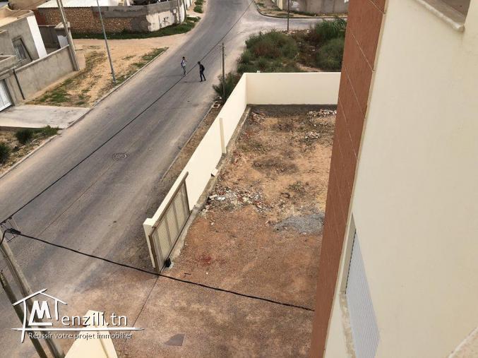 Appartement s+3 à Sfax