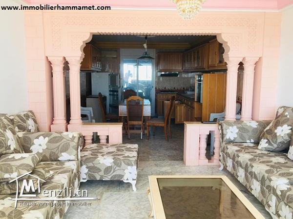 Vente Appartement DARINE à Hammamet Nord