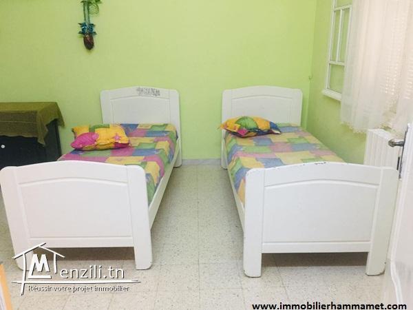 Vente Maison CYLIA à Hammamet Centre Ville