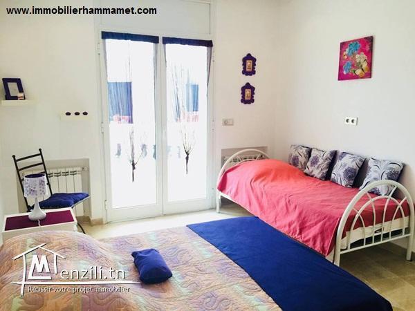 Vente Villa Queen à Yasmine Hammamet