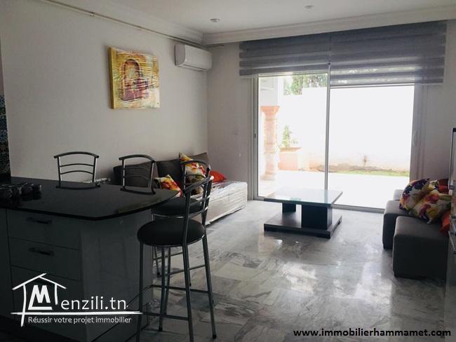 Appartement ANWAR à Hammamet Nord