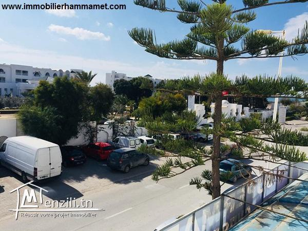 Appartement SHAMS à Hammamet Nord
