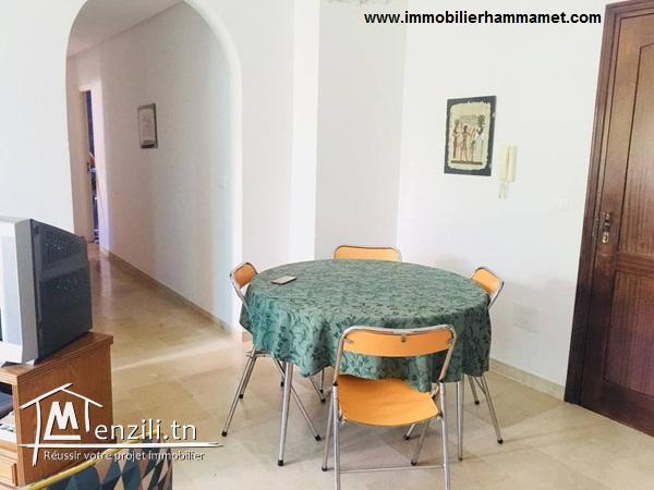 Appartement SHAMS à Hammamet Nord