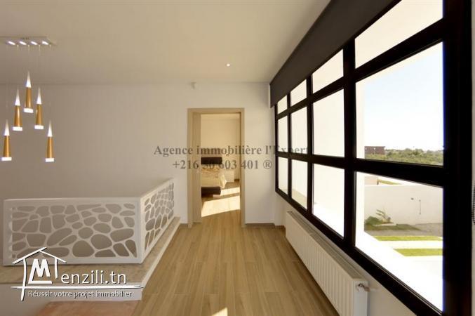villa de luxe  bamboo