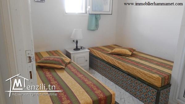 Villa BAYAZID à Hammamet Nord