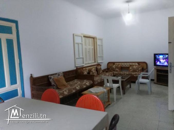 Maison plein centre ville Hammamet