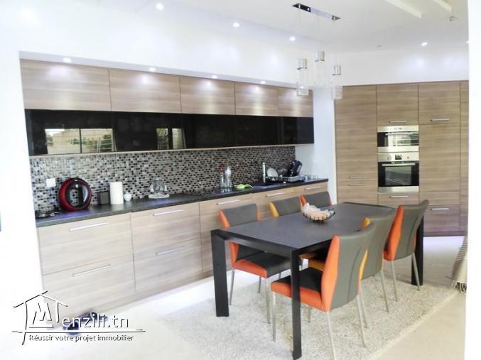 Villa neuve de 305 m² à Hammamet