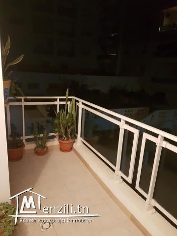 Une appartement haut standing Ain mariem