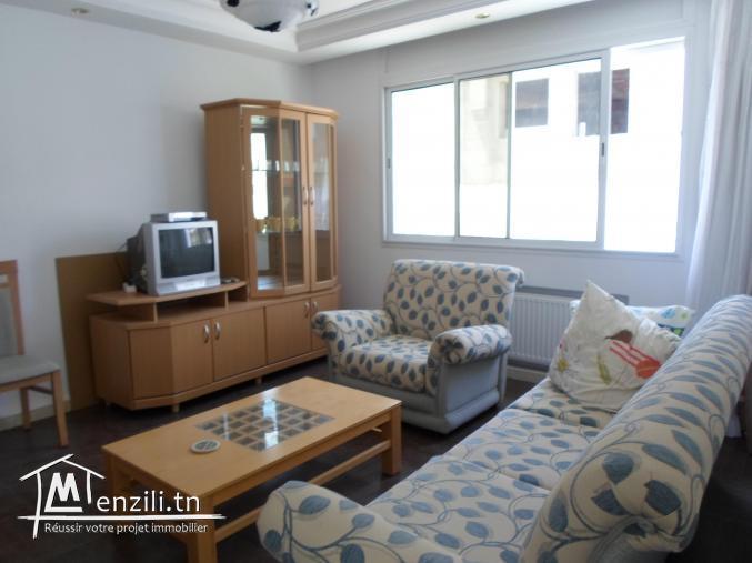 beau studio à centre ville Hammamet