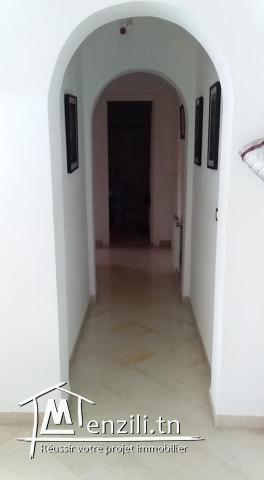 Appartement Riadh Al Andalous vue sur Parc