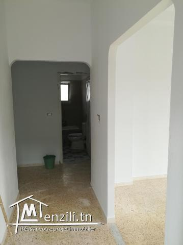 petite villa à louer à Sfax