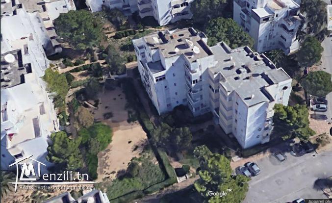 Spacieux appartement de 200 m2 pour habitation ou usage bureaux