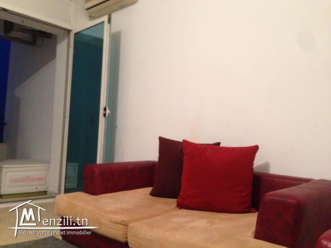 Ennaser appartements à louer par nuit meublé
