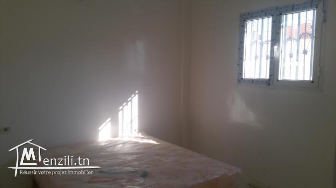 A vendre Un appartement s+2