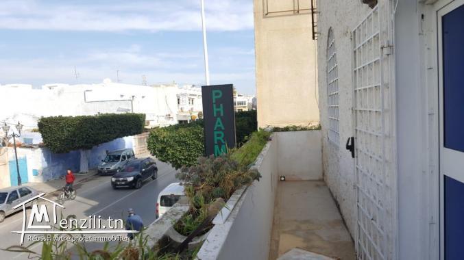 Location Bureau à Hammamet (8050), Nabeul en Tunisie