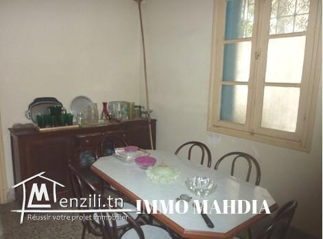 A vendre Maison Traditionnelle