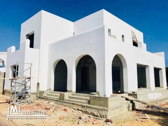 Villa de campagne a proximité de hammamet