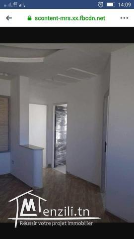 appartement s+2 a nabeul