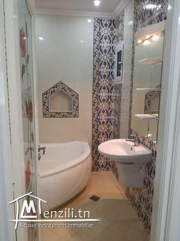 appartement Emira S+2