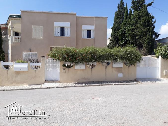 A vendre Villa à Mourouj1