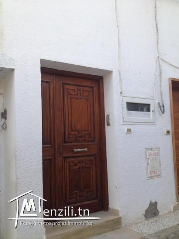 deux appartements à vendre à kélibia 50522361