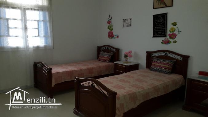 villa à vendre à sidi madhkour_elhaouaria