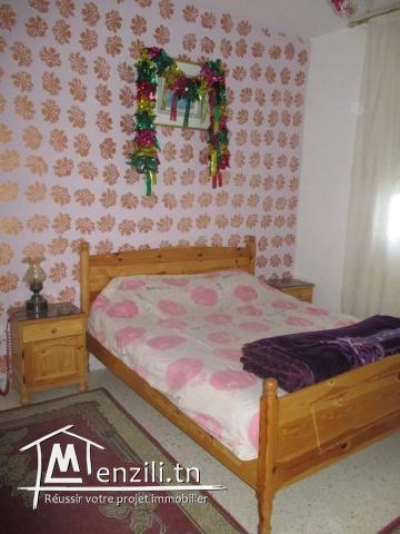 Appartement RDC Djerba Midoun
