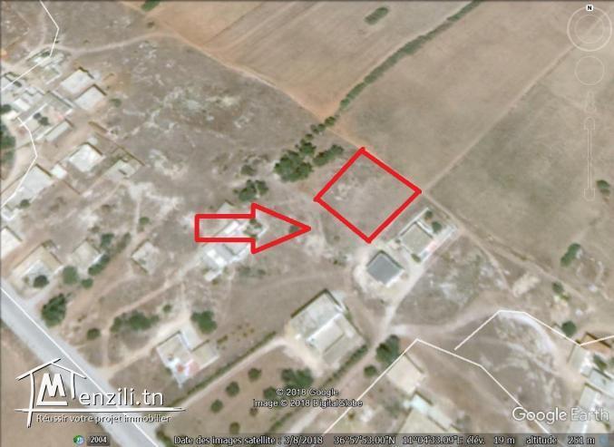 un terrain à vendre à kérkwen 50522361