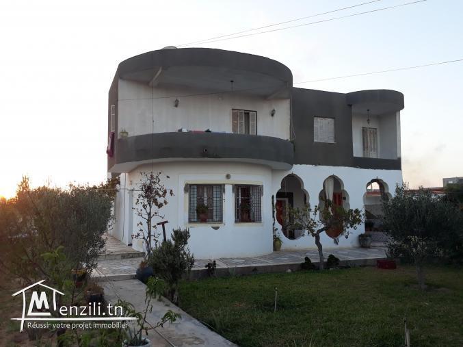 منزل 700 متر مربع