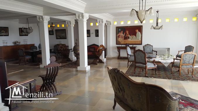 sybVVS7 villa à vendre à Gammarth