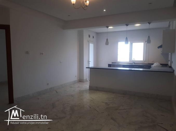 sybAVK1 appartement à vendre aux Jardins de Carthages