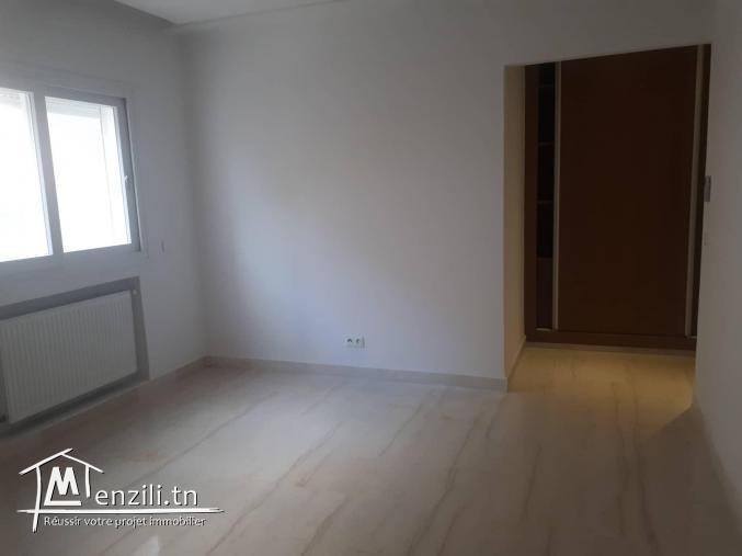 sybAVK5 appartement à vendre aux Jardins de Carthage