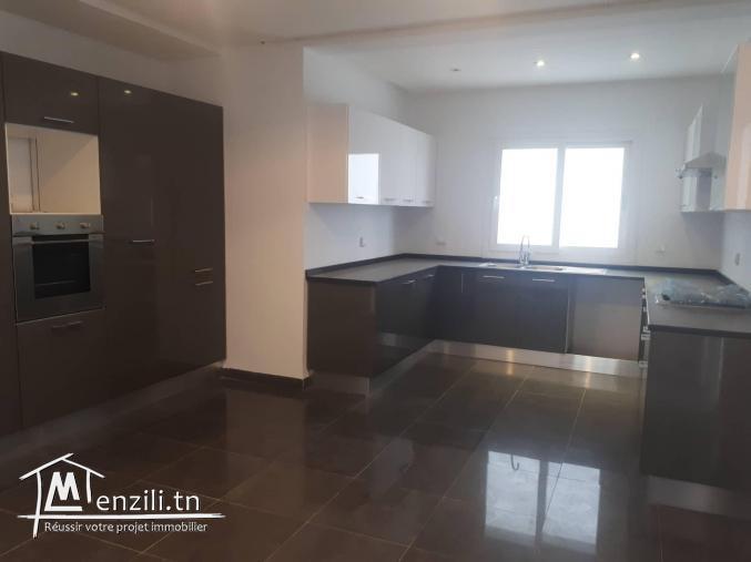 sybAVK6 appartement à vendre aux Jardins de Carthage