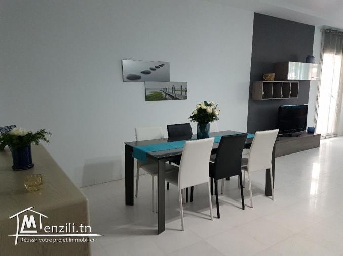 sybALZ3 appartement à louer au Lac 2