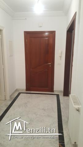 sybALM4 appartement à louer à Sidi Daoud La Marsa