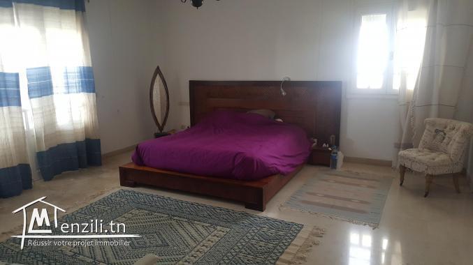 sybVVS16 villa a vendre à gammarth