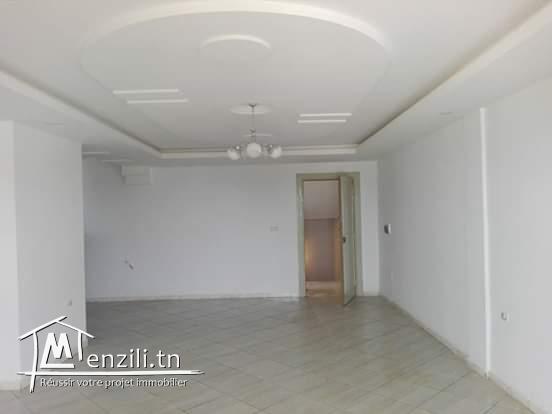 4 appartements front de mer a Ezzahra de kélibia